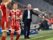3:0 gegen Celtic: Erfolgreiche Heynckes-Rückkehr - Ärger über Nachlässigkeiten