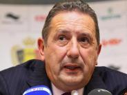 Neuer Nationalcoach: Belgier Leekens Storck-Nachfolger in Ungarn