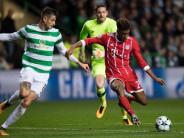Champions League: Bayern München macht im Celtic Park Achtelfinale klar