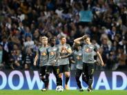 Enttäuschende Auftritte: Dortmund und Leipzig Punktelieferanten in der Königsklasse