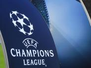 Europäische Fußball-Union: Sieben Städte bewerben sich um UEFA-Clubfinals 2020