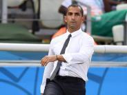 Gourcuff-Nachfolger: Ex-Nationalspieler Lamouchi neuer Trainer bei Stade Rennes