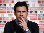 Gescheiterte WM-Qualifikation: Coleman tritt als Trainer von Wales zurück