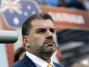 Nach WM-Qualifikation: Postecoglou: Zukunft als Australiens Nationaltrainer offen