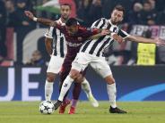 Champions League international: Barca und Chelsea im Achtelfinale - Man United patzt