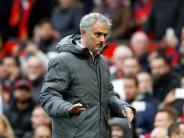 Champions League: Man United und Juve: Königsklassen-Pflicht vor Liga-Knaller