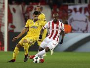 Königsklasse: Juventus, ManUnited, Basel und Rom erreichen Achtelfinale