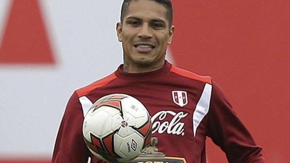 FIFA sperrt Paolo Guerrero