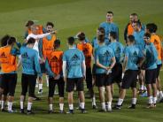 Club-WM: Fußball-Märchen oder Kantersieg? - Al-Jazira gegen Real