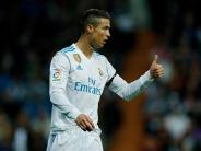 La Liga: Real Madrid siegt mit 7:1 - Barca weiter souverän