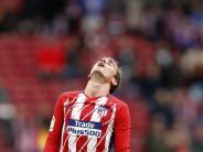 Gegen FC Sevilla: Atlético Madrid im spanischen Pokal ausgeschieden