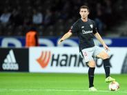 Von Athletic Bilbao: Manchester City verpflichtet Franzosen Laporte