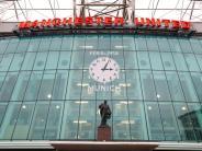 Rückblick: Tragödie von München: Vor 60 Jahren verunglückte Man United