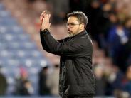 Nächster Gegner Man United: Trainer Wagner mit Huddersfield im Pokal-Achtelfinale