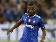 Vertrag bis Saisonende: West Ham verpflichtet vereinslosen Evra