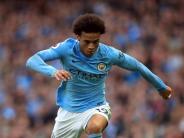 Unerwartetes Comeback: Nationalspieler Sané bei Man City zurück im Lauftraining