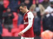 Premier League: Arsenal-Frust nach Derby-Pleite - Liverpool mit Auswärtssieg