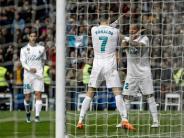 Fußball live: Real Madrid gegen Paris St. Germain heute live im TV und Stream sehen