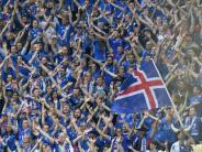 Großes Interesse: 20 Prozent der Isländer wollen WM-Ticket für Russland