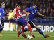 Europa League: Arsenal und Atlético im Achtelfinale - Aus für Nizza