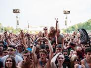 Festivals in Bayern: Rockavaria 2016 vs. Rock im Park: Was haben die Festivals zu bieten?