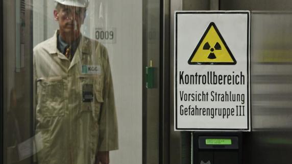 Filmstart: «Unter Kontrolle»: Szenen vom Alltag in Atomkraftwerken