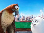 Film: Das geheime Leben der Haustiere: Animationsspaß «Pets»