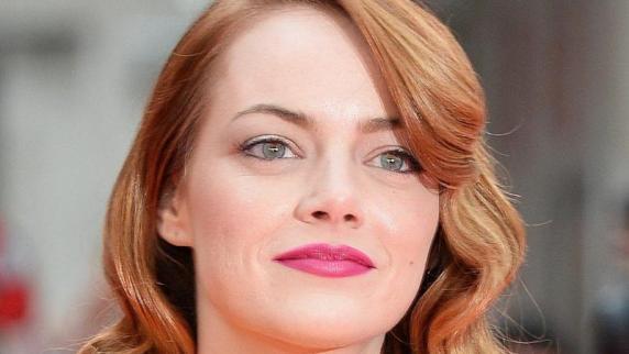 Film: Emma Stone gibt Gesangs-Kostprobe