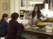 Gegen alle Konventionen: Mila Kunis haut in «Bad Moms» als Mutter auf die Pauke
