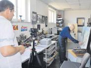 Simpert-Kraemer-Gymnasium: Fesselnder als Hollywood