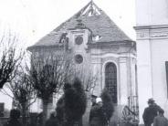Stadtrat: Holocaust: Gedenktafel soll installiert werden
