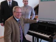 Krumbach/Landkreis: Berufsfachschule für Musik mitlangfristiger Perspektive