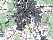 Krumbacher Südumgehung: Der Schritt zum Bürgerentscheid