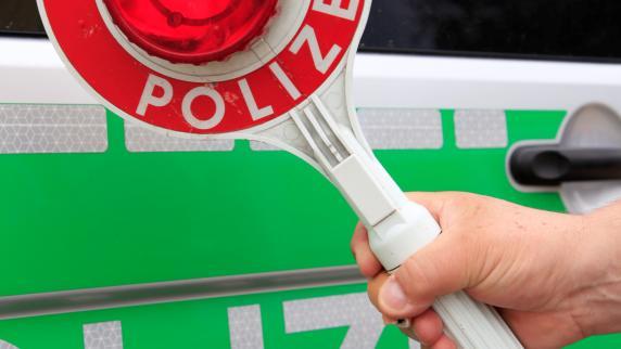 Augsburg: Illegales Rennen zwischen Porsche 911 und MCLaren endet teuer