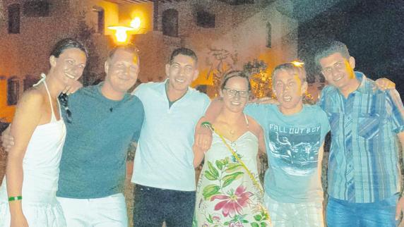 Einfach mal abtauchen: Bunte Urlaubsbekanntschaften aus dem Roten Meer