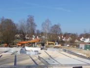 Krumbach: Saniertes Freibad soll am 29. Mai eröffnet werden