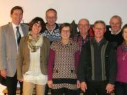 : Hochburg für Sportabzeichen
