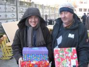 Hilfsaktion: Weihnachtsgeschenke in Alba Julia abgeliefert