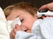 Erkältungswelle: Viele Eltern schicken kranke Kinder in die Schule - und gefährden andere