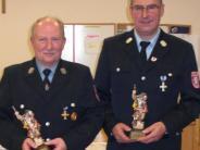 Feuerwehr: Ein neuer Kommandant für die Floriansjünger