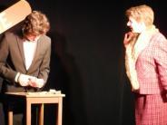 Kellertheater: Ein verrücktes Experiment