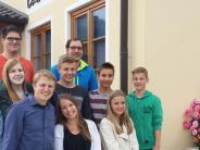 : Thannhausen hat wieder einen JU-Ortsverband