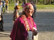 Kreuzwegweihe: Beispiel intakter Dorfgemeinschaft