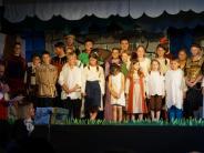 Kultur: Ein Musical von Kindern für Kinder