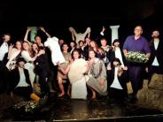 Theater: Ein Held mistet aus