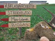 Großkötz/Landkreis: So macht Landwirtschaft Freude