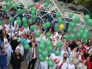 Landkreis Günzburg: Damit den Kliniken nicht die Luft ausgeht