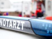 Landkreis Günzburg: Lücken im Günzburger Notarztdienst