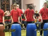 Musik: Gelungenes Konzert der Jugendkapellen