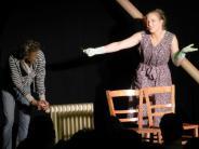 Theater: Ein bisschen Hass steckt in jedem von uns